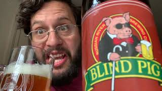 Blind Pig by Russian River | Beer Review