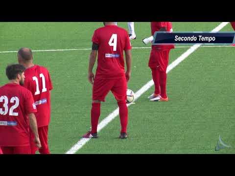 La Gol Parade di Potenza-Pomigliano