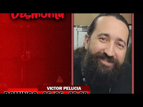 MONTA & DESMONTA COM VICTOR PELUCIA .