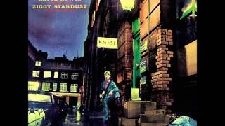 David Bowie - Lady Stardust