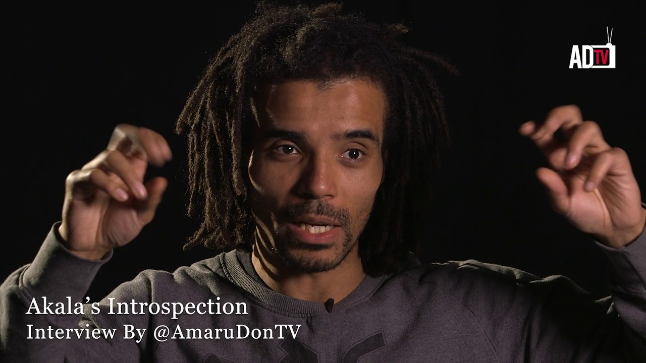 "Akala | ""I Won't Sell Out To Succeed"" 