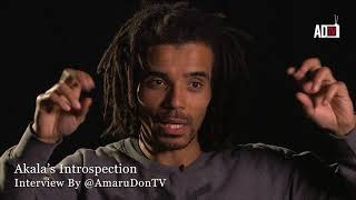 "Akala: ""I Won't Sell Out To Succeed"" 