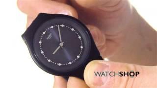 Swatch Skinsparks Watch (SVUN100)