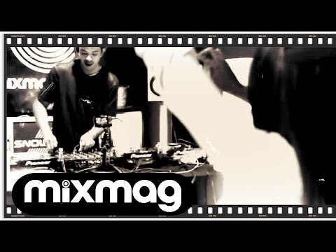 Route 94 - My Love (Live in Mixmag's Lab)