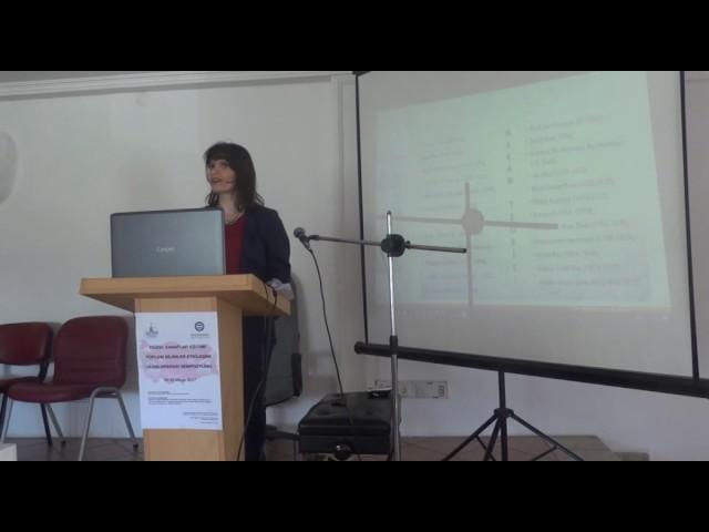 Doç. Dr. Gözde ÇOLAKOĞLU SARI - Müzik Tarihini Yazmak: Türk Müziği Tarihi Yazılabilir mi?