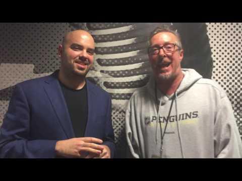 Sports Talk Radio Legend Scott Ferrall on The Jake Brown Show