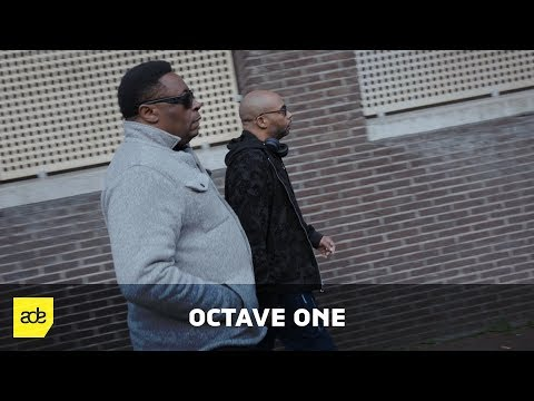 Octave One | ADE 2018