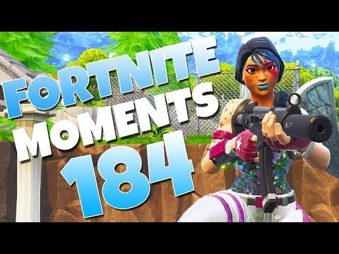 INSANE BOUNCER OBSTACLE COURSE!! (NEW TRAP TOWER METHOD) | Fortnite Funny Moments #184 thumbnail