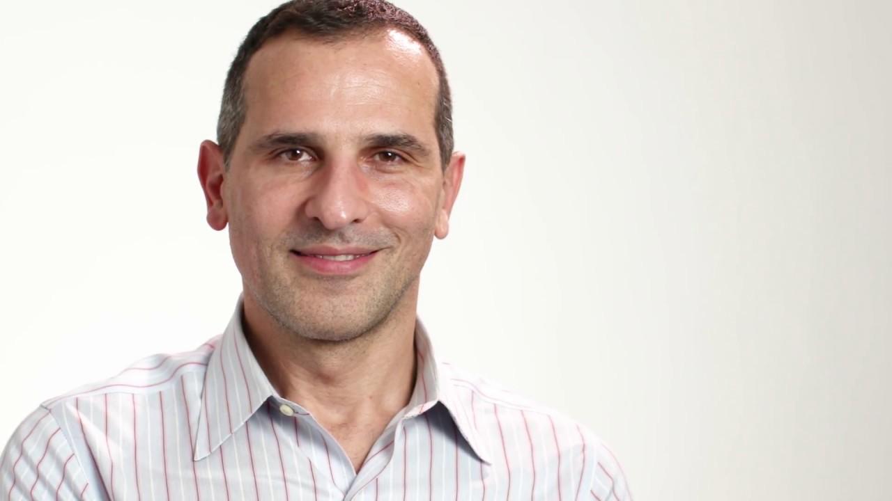 Antonios Arvelakis, MD