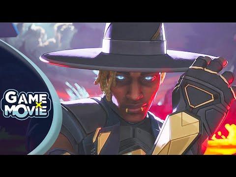 APEX LEGENDS - Film Complet (Game Movie) VOSTFR