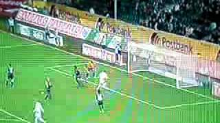 Borussia Mönchengladbach - Hannover 96 5:3