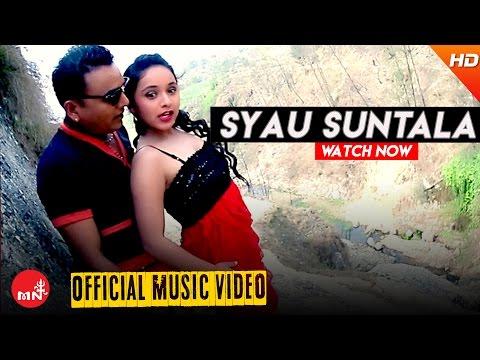 New Nepali Lok Dohori Song 2072 || Syau Suntala - Ramji Khand & Asha Pun Magar | Malati Digital