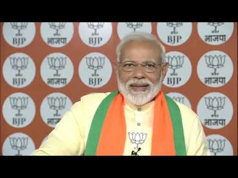 Every resident fighting polls for and as Narendra Modi: PM's moving message for Varanasi