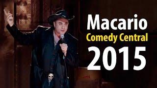 comedy central presenta macario brujo 2015