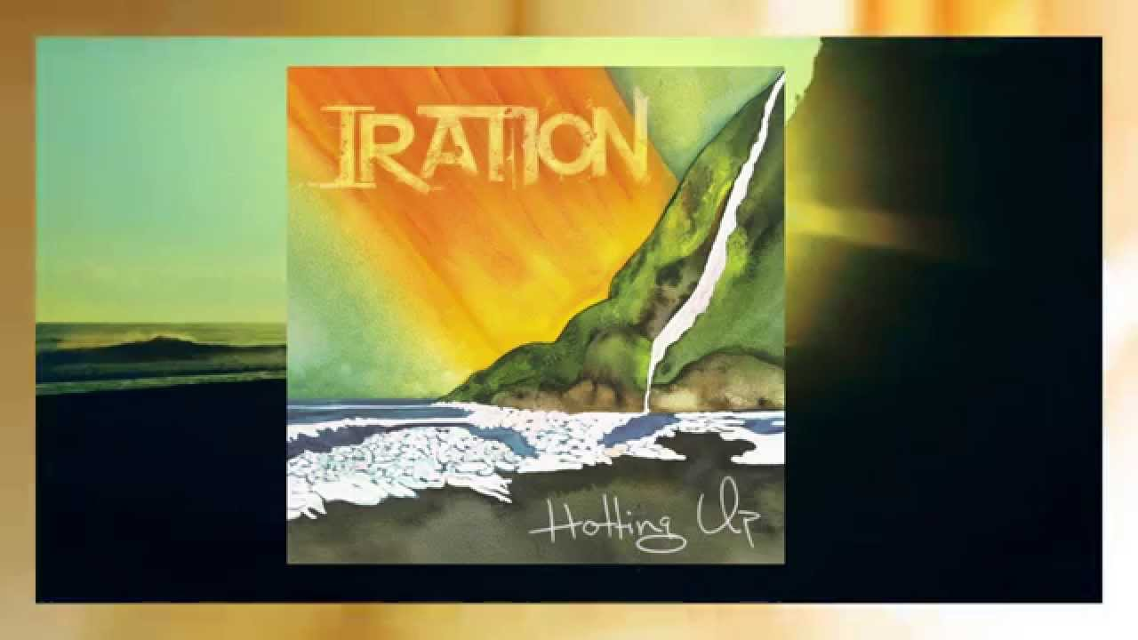 Download Lost And Found (Official Lyric) - IRATION - Hotting Up