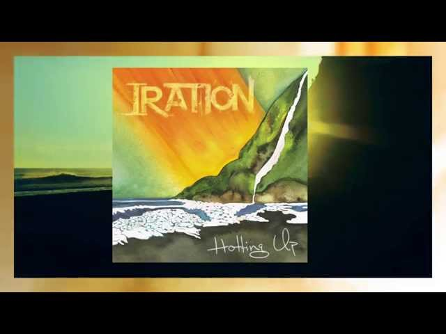 Lost And Found (Official Lyric Video) - IRATION