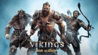 Феномен в игре Vikings: War of Clans. Появление Мегапаков.