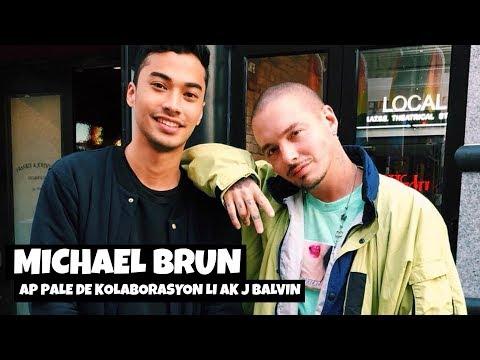 J.Balvin, Michael Brun - Positivo, dance video by Valeriya Steph