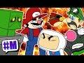 Game Invaders | HBrunaTV, Sam Green Media & Twisted Grim | MASHED