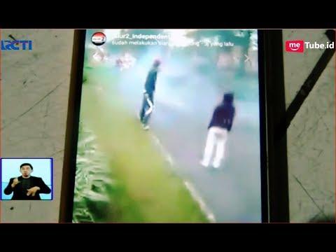 Live di Instagram, Polisi Bubarkan Tawuran Remaja di Kembangan - SIS 13/01 Mp3