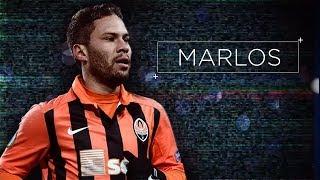 Марлос. Найкращий гравець ліги