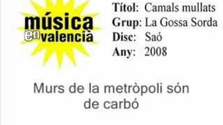 Chords For Camals Mullats La Gossa Sorda