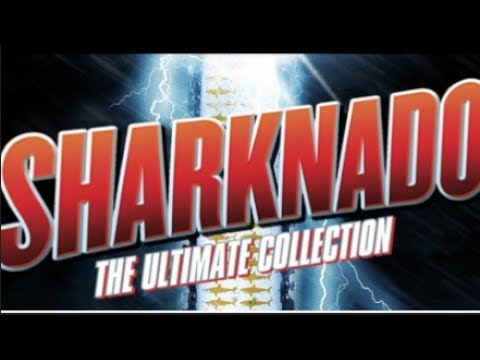 Sharknado -  The Ultimate Collection streaming vf