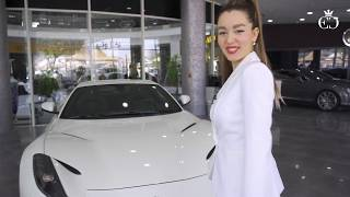 Exotic Cars Showroom - Ferrari Superfast (V1) HQ Review
