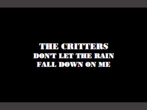 THE CRITTERS   -   DON