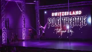 Aftermovie Pole Theatre Switzerland 2019