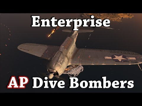 Thoughts on Enterprise AP DB - More RNG (WIP)