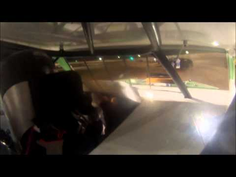Rice Lake Speedway Midwest Mod Feature 8-15-15