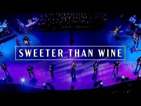 Sweeter Than Wine | New Creation Worship