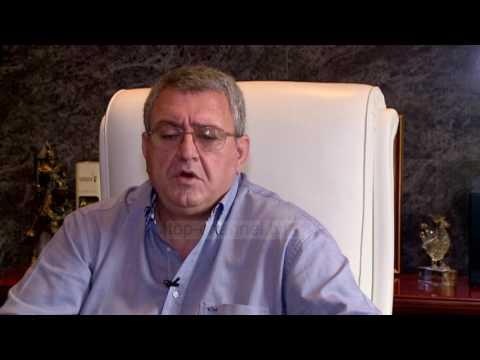 "Duka ""niset"" drejt UEFA-s - Top Channel Albania - News - Lajme"