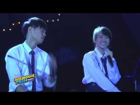 Hormones the Series OST - Black Sea (Tar + Pang) Live cover