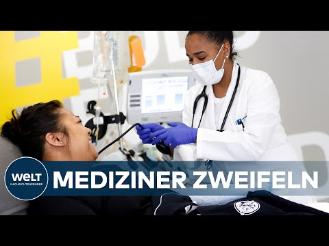 Die (grundlose) Plasma-Therapie-Party | NY to ZH Täglich: Börse & Wirtschaft aktuellиз YouTube · Длительность: 10 мин25 с
