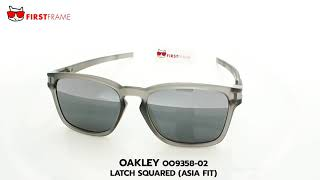 3794bc3224 OAKLEY OO9244-27 HOLBROOK (ASIA FIT) - YouTube