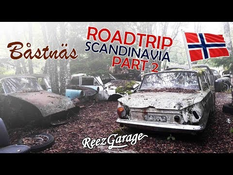 Roadtrip Scandinavia 2 - Atlantic Road, Båstnäs & more!