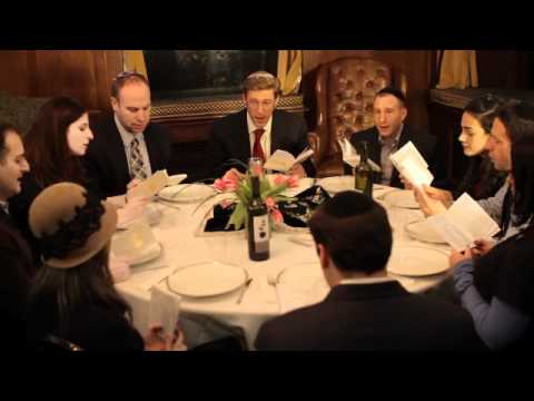 MJE Video : Manhattan Jewish Experience: Explore Jewish Life. Meet New People. Get Inspired.