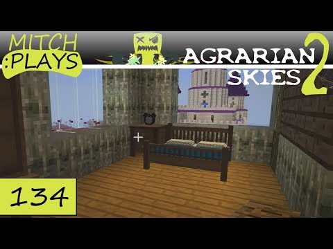 Apartment Bedroom in Agrarian Skies 2 - Part 134