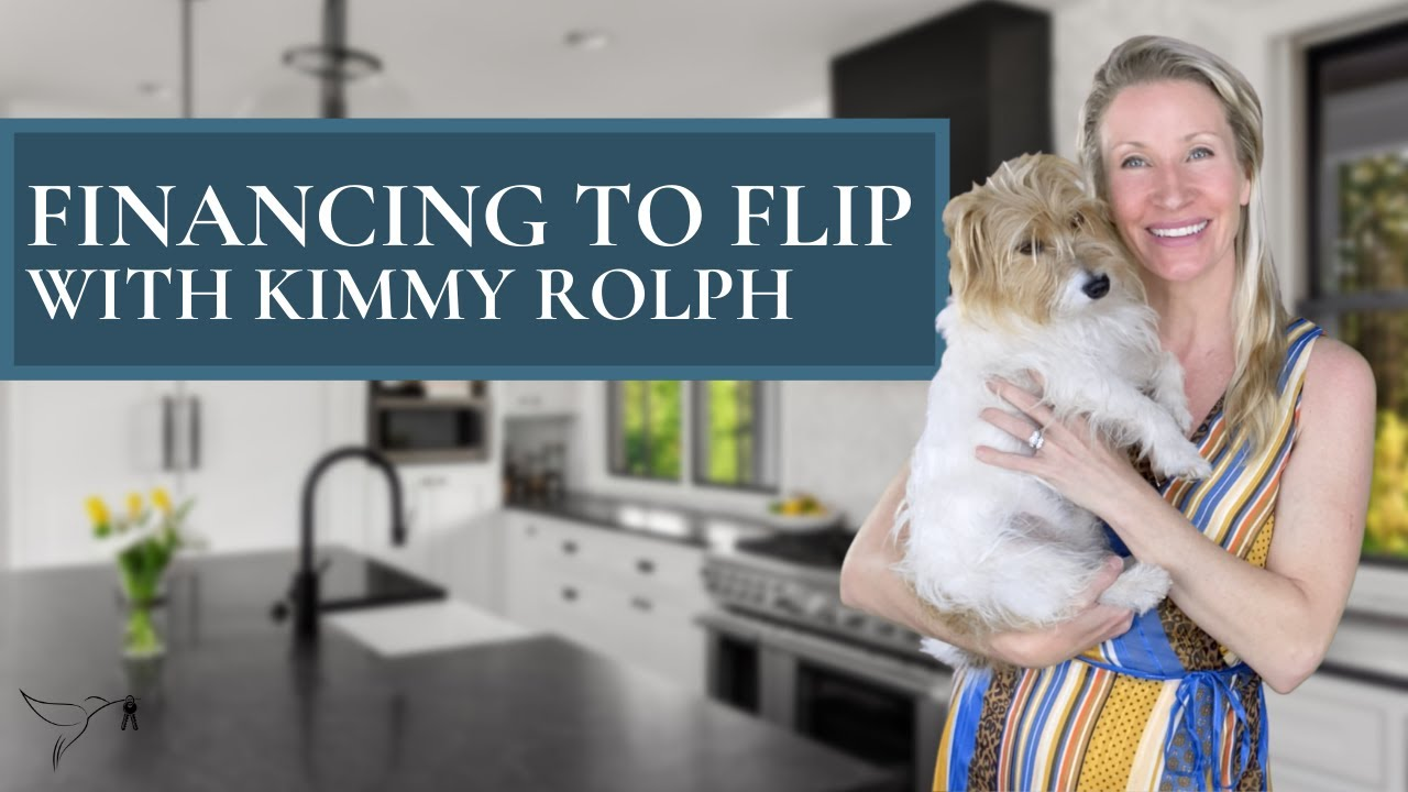 💸🏡 Financing to Flip on The Main Line with Realtor Kimmy Rolph
