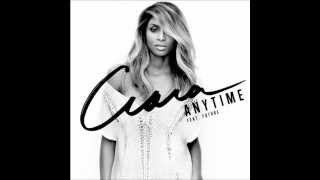 "Ciara Ft Future - Anytime ""Download Link In The Description"""