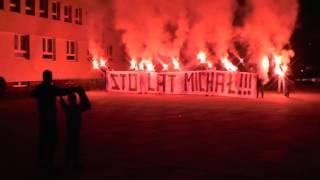 Michał STO LAT! Bastion Reda