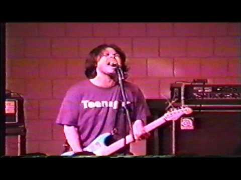 Local H at Urbandale High School in April, 1995