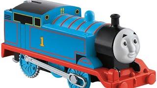 Клип паровозик Томас.