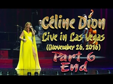 Céline Dion - The Show Must Go On live in...
