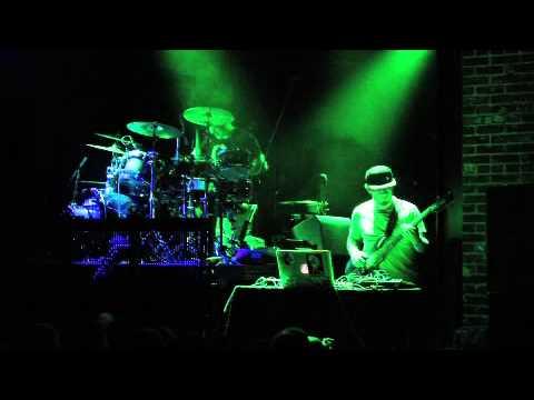 Modern Measure - Part II(Beyonce/JayZ RMX) Iron City Music Hall Birmingham, AL