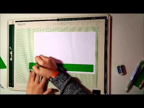 cómo dibujar ángulo llano
