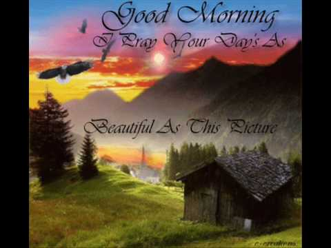 Good Morning Beautiful Youtube