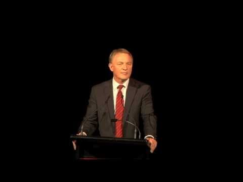 Phil Goff - Address to Auckland Rally 2011